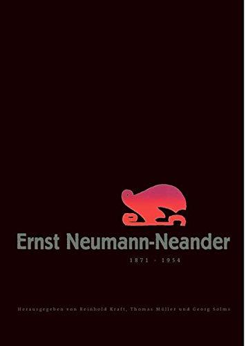 Ernst Neumann-Neander 1871-1954