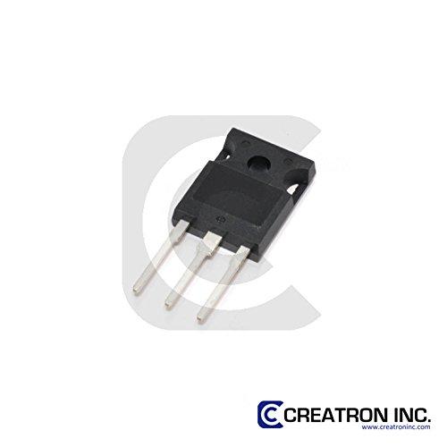 Unbekannt STMicroelectronics Transistor (BJT) - diskret TIP3055 TO-247-3 Anzahl Kanäle 1 NPN