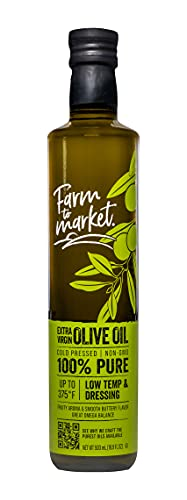 100 pure extra virgin olive oil - 5