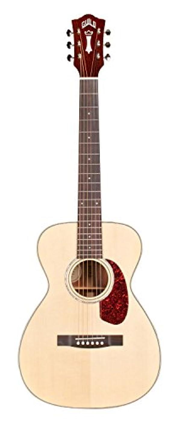投票大洪水混乱させるGuild Guitars Guild Westerly Collection M-140 NAT アコースティックギター ケース付き, Natural アコギ ギター