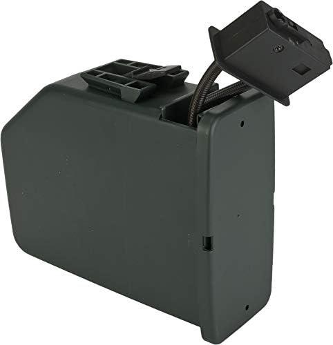 Top 10 Best airsoft light machine gun