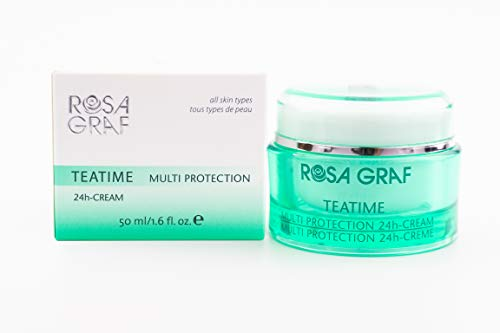 Rosa Graf - Tea Time Multi Protection - Day & Night - 50 ml