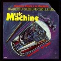 Merengue Music Machine by Chamaco Rivera (1992-08-10)