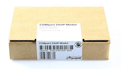 Auerswald 2x VoIP-Modul für COMpact 5010/5020 VoIP