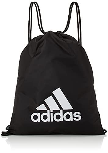 adidas GT5655 TIRO GS Sports bag unisex-adult black/white NS
