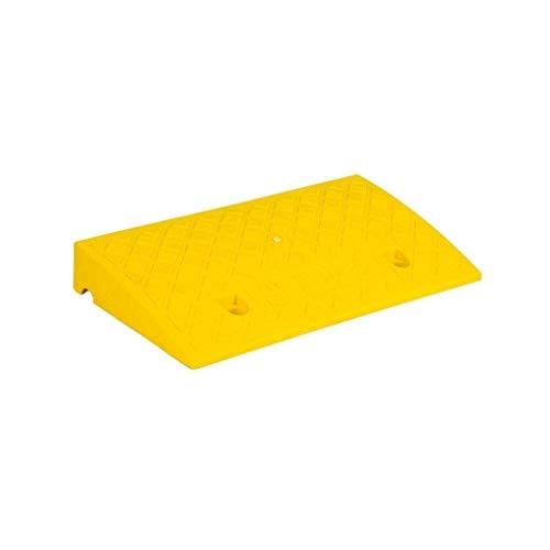 GPWDSN Regendichte Durable Slope Pad Rolstoelbuiten stap Uphill Pad verkeersinstallaties veiligheidshellingen 7-13 cm driehoek