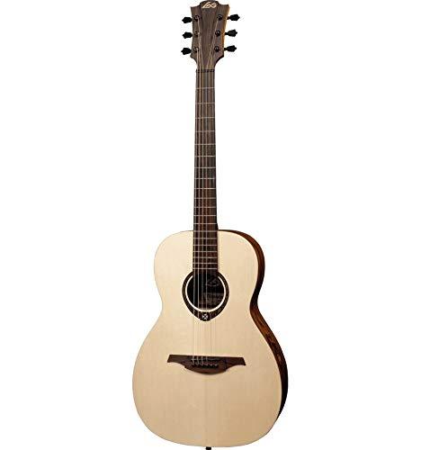 Lâg T270PE - Guitarra electroacústica Parlor - Natural...