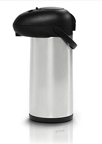 Giant Pump Action Airpot 5 litre capacity.