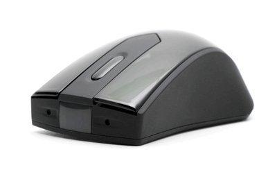 PV-MU10. Camara espia 5MP oculta en raton inalambrico. 720p HD. LawMate
