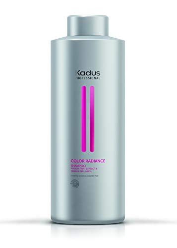 Kadus Professional Color Radiance Shampoo, 1er Pack (1 x 1000 ml)