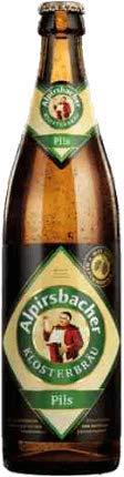 Alpirsbacher Klosterbräu Pils 30 Flaschen x0,5l