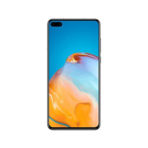 Smartphone HUAWEI P40 5G (6.1'' - 8 GB - 128 GB - Preto)