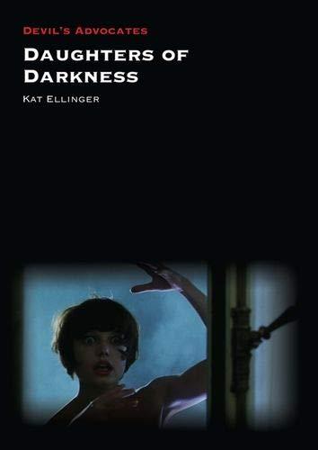 Ellinger, K: Daughters of Darkness (Devil's Advocates)