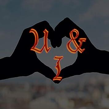 U & I (feat. Belle Defelippo)
