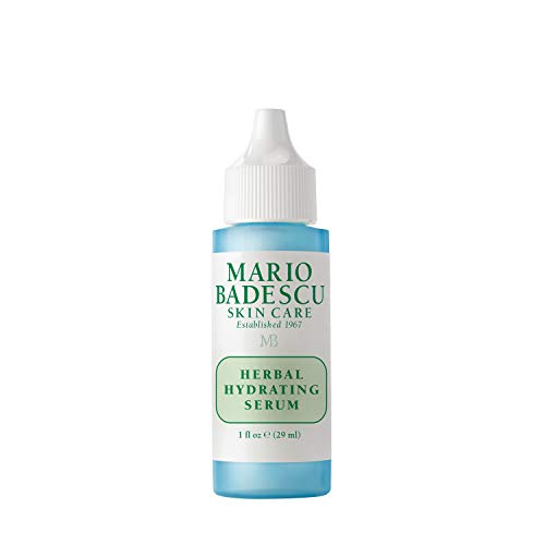 Mario Badescu Herbal Hydrating Serum - For All Skin Types 29ml