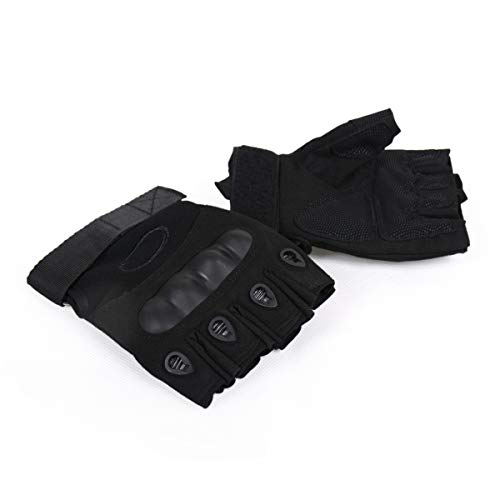 Guantes Militares marca Wraith of East