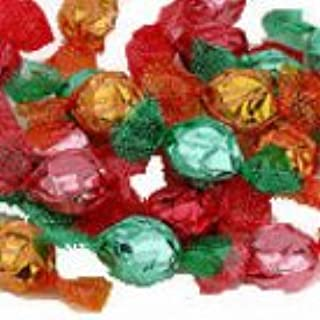 Go Lightly Hard Candy - Sugar Free - Assorted Fruit, 5 lbs