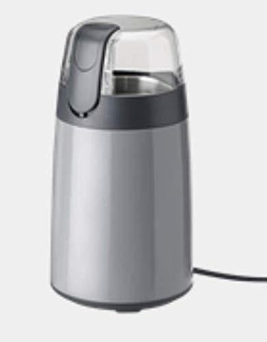 Stelton Emma Electric Coffee Grinder - Grey - EU