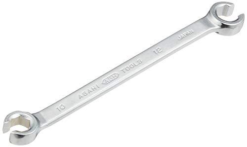 ASH 両口フレアーナットレンチ10mm×12mm FW1012