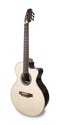 APC Instruments Ea Luthier Cros Cw – Instrumento de cuerdas