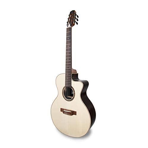 EA Luthier CROS CW Elettrico-Chitarra Acustica
