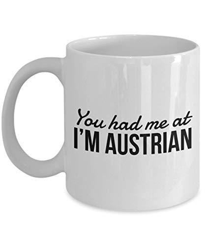 Österreichische Tasse