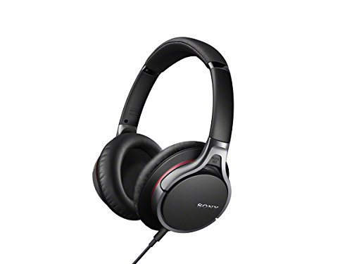 Sony MDR10RNC Premium Noise Canceling Headphone