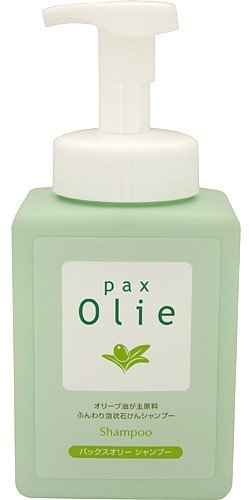 パックスオリー(pax Olie) シャンプー