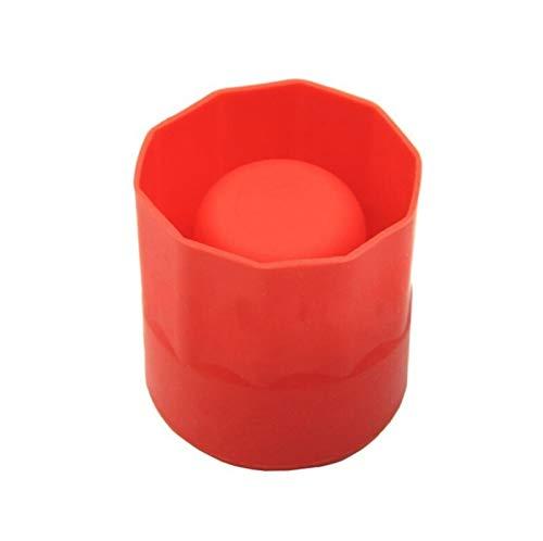 Bandejas de cubitos de hielo 1 Molde de la bandeja de hielo puede hacer pequeñas copas de vino, moldes de hielo, bandejas de hielo, herramientas de consumo de verano, bandejas de hielo, moldes de vidr