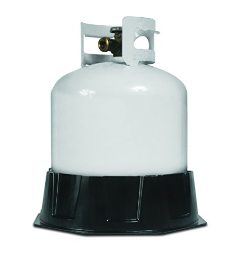 camco cylinders Camco 57236 LP STBLZNG BASE-20LB&30LB