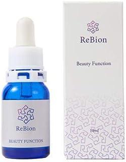 リビオン ヒト幹細胞 美容液 ほうれい線 ビタミン バブルビタミン 導入美容液 保湿 ヒアルロン酸 ReBion ビューティーファンクション 【公式】 (1本)