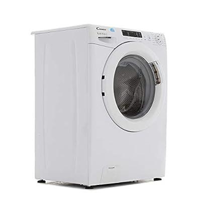 Candy CVS1482D3 8kg 1400rpm Freestanding Washing Machine - White