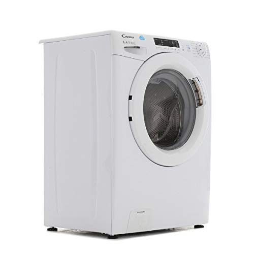 Candy CVS1482D3 8kg 1400rpm Freestanding Washing Machine - White