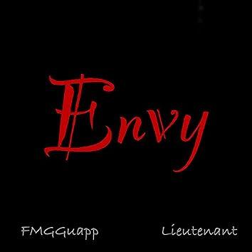 Envy (feat. Lieutenant)