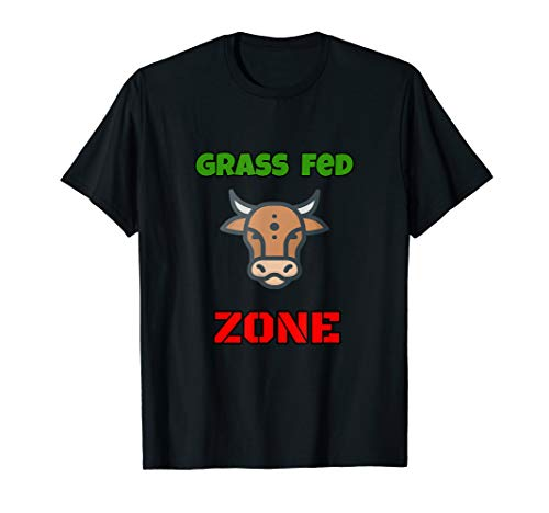 Keto Lifestyle Grass Fed Beef Cattle Cow Diet Zone