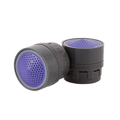 VVW&LIU Aireador de Grifo con Ahorro de Agua, Rosca Hembra de 18 mm, 4-6L, Accesorio de Filtro de burbujeador de Boquilla en Accesorios de baño de grúa, 18 Mujeres, 4 l