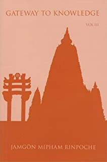Gateway to Knowledge: A Condensation of the Tripitaka, Vol. 3