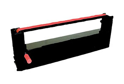 Price comparison product image o Acroprint Time Recorder o - Replacement Ribbon,  for ES1000 Recorder,  Black / Red
