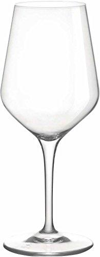 Copas de vino tinto, 65 cl Electra (6 piezas)
