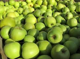 GOLDEN DELICIOUS APPLES FRESH PRODUCE FRUIT PER POUND