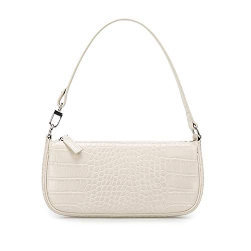 👜Material : High Quality PU Leather,High Quality Golden Metal Hardware, Smoothly Metal Zipper 👜Large Capacity:The bag includes one main compartment, one zipper side compartment, one Patch interior pocket and one zip interior pocket. Perfect size can ...