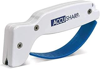 2 Pack AccuSharp 001 Knife and Tool Sharpener