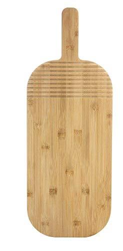 Sagaform 5018057 Tagliere, bambù