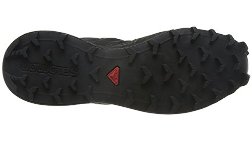 Herren Speedcross 4, Trailrunning-Schuhe, schwarz - 6