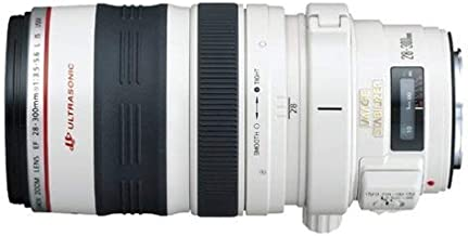 Canon EF 28-300mm f/3.5-5.6L IS USM Lens (Renewed)