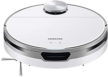 Samsung Jet Bot Robot Vacuum with Intelligent Power Control