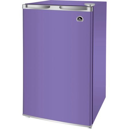 Igloo 3.2-cu. ft. Refrigerator purple