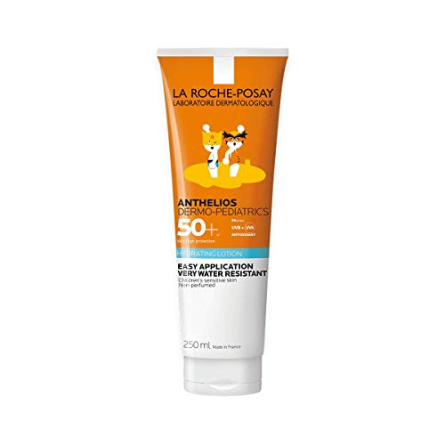 La Roche Posay Protector Solar para Piel Atópica - 250 ml