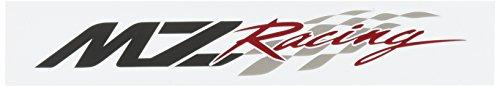 東洋マーク MZ RASING ステッカー 小 R-886