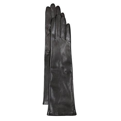 Gretchen - Handschuhe GLS15 - Deep Black